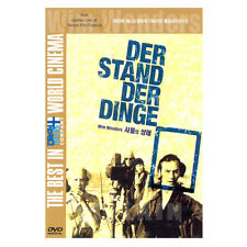 The State Of Things (1982) DVD - Wim Wenders  (*New *All Region)
