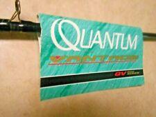 Quantum Vantage 5 Ft. 6 In. .Medium Action 1 Pc. Graphite Casting Rod