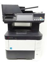 Kyocera Ecosys M3540idn s/w Laser Multifunktions- Kopierer Drucker Scanner Fax