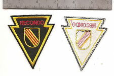 5TH SPECIAL FORCES RECONDO PATCH