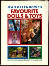 Favourite Dolls and Toys,Jean Greenhowe