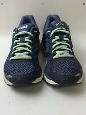 ASICS  Gt-3000 Casual Running Stability Shoes - Blue - Womens Size 7.5