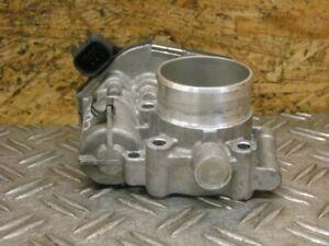 452745 Clapet D'Étranglement Opel Meriva B 55562270