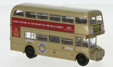 More details for brekina automodelle aec rm routemaster golden jubilee 2002 1-87 h0 scale 61106
