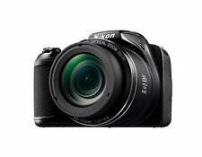 Nikon Coolpix L340 Compact Digitalkamera 16MP HD Video FOTO Hand Camera Kamera