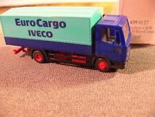 1/87 Wiking Iveco Eurocargo Pritschen LKW 439 01 B