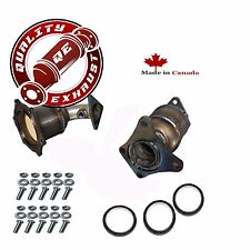 Both Front Right & Left Catalytic Converters for 2002-2003 Nissan Maxima  3.5L