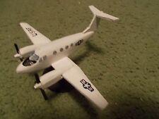Built 1/72: American BEECH C-12C HURON Transport Aircraft USAF