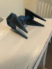 vintage tie interceptor