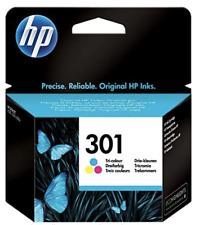 Cartuccia Originale HP 301 HP301 Colore Tricromia (garanzia term. -> estesa)