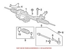 For BMW Genuine Rack and Pinion Assembly 32106883264