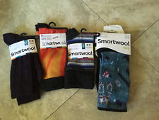 Smartwool Sock Lot Medium One Irregular Assorted Women