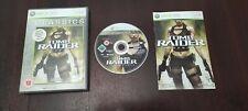 Tomb Raider Underworld (Microsoft Xbox 360) version européenne PAL