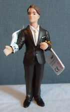 """PAPO - MAN IN SUIT CAKE TOPPER GROOM 39067 (PP2)  (4"""" 10cm tall)"""