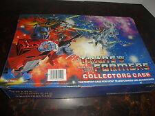 Transformers---Collectors Case---10x15---1984