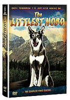 The Littlest Hobo - The Complete First Season [DVD] [NTSC], New, DVD, FREE & FAS