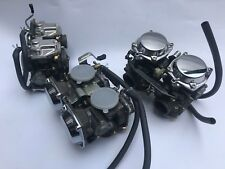 YAMAHA XV400 carburetor V400 carburetor assembly for V400 V600 V650  Harley 883