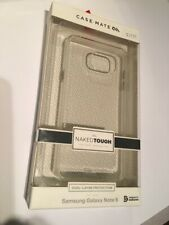 Case-Mate Naked Tough case for Samsung Galaxy Note 5 - Clear