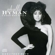 Phyllis Hyman - Under Her Spell: Greatest Hits [New CD]