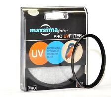 Maxsimafoto 62mm Pro MC UV FILTER for Sony 18-135mm f3.5-5.6 SAM Lens
