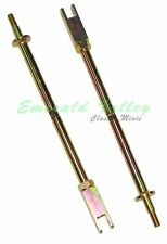 Classic Mini Two New Heavy Duty Adjustable Tie Bar Rods - Austin, Morris