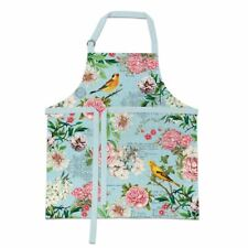 Michel Design Works Chef Apron - Garden Melody