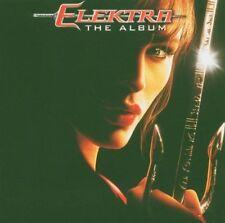 Elektra (2005) Strata, Jet, Donnas, Evanescence, 12 Stones.. [CD]
