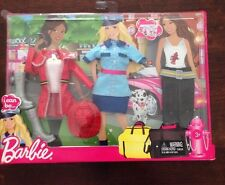 NEW Barbie I Can Be.. Barbie fashions (2010) by Mattel