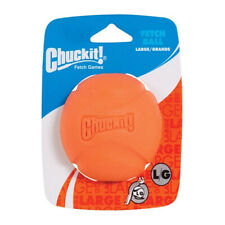 Chuckit Dog Toy Fetch Ball Small - 2 Pack