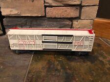 Lionel Lines Circus Car 6376