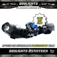 M-Tech LED Stirnlampe CREE XPE Q5 LED IL08 Kopflampe Outdoor
