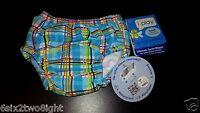 i-play Ultimate Swim Diaper S 3-6 Month 10-18 lb UPS 50+ Baby Boy Girl Reusable