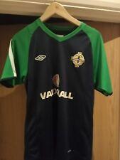 Northern Ireland Football training Shirt size Meduim