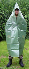 ORIGINAL MILITARY PONCHO GERMAN ARMY NVA SBU67 - NEW - LAAVU SHELTER ZELTBAHN