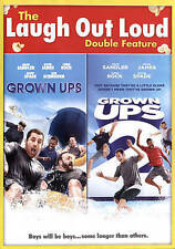 Grown Ups/Grown Ups 2 (DVD, 2015)