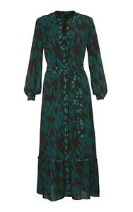 Cabi Autumn Dress - Size M