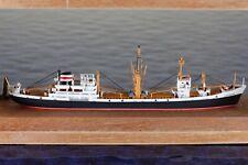 Custodian Hersteller Carat 85 ,1:1250 Schiffsmodel