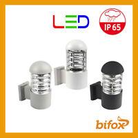 APPLIQUE FARO LAMPADA DA GIARDINO ESTERNO A MURO PARETE LAMPIONE LUCE IP65 E27