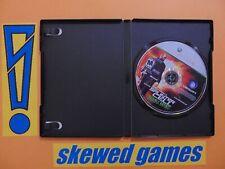 Splinter Cell Double Agent - XBox 360 Microsoft