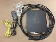 Verizon G1100 FiOS-G1100 Dual Band Router + AC Adapter, Stand, Coaxial, Cat 5e