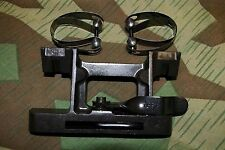 G43 K43 StG44 Zf4 Sniper Scope Mount WWII German G-43  MP44 ZF-4