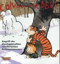 Calvin und Hobbes 7, Carlsen