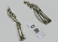Becker Stainless Header Exhaust Fits 1996 97 98 99 00 2001 740IL M60 M62 E38 BMW