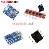 P4056 4.2V 3A High Current Lithium Battery Charging Board Charger Module