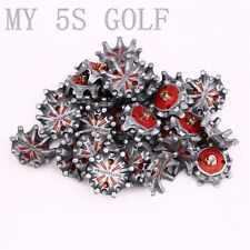 28pcs New Softspikes PULSAR Small Thread Soft Spikes Golf Shoe Spike Bulk Packed