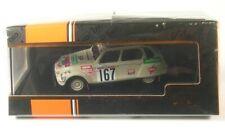 Citroen Dyane No.167 Rally Paris - Dakar 1979 (C.Sandron - P.Alberto) 1:43 IXO