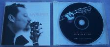 MARTIN TAYLOR Kiss and Tell JAZZ ELECTRIC GUITAR Sony Jazz CD WITH HIDDEN TRACK