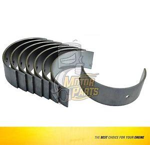Rod Bearing Fits Kia Mazda 626 B2000 B2200 2.0 2.2 L FE SOHC  - SIZE 040
