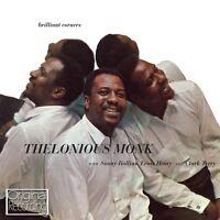 THELONIOUS MONK - BRILLIANT CORNERS  CD NEU