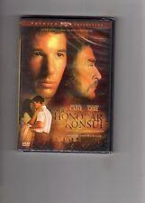 Michael Caine  Richard Gere  Der Honorar Konsul  (DVD) NEU OVP
